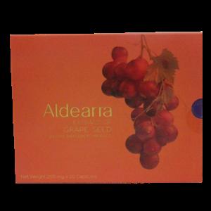 ผลิตภัณฑ์เสริมอาหาร อัลเดียร์ล่า สารสกัดจากเมล็ดองุ่น